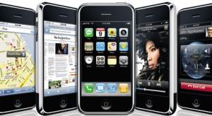 Sikeres a kézikonzolok piacán az iPhone