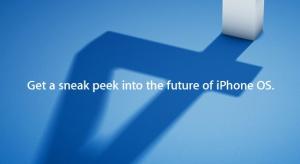Bréking! Jön az iPhone OS 4.0 – Április 8-án bemutató!