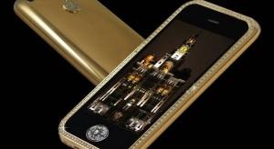 A világ legdrágább mobiltelefonja – iPhone 3GS Supreme