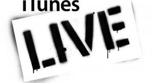 """Az Apple levédette az """"iTunes Live"""" márkát"""