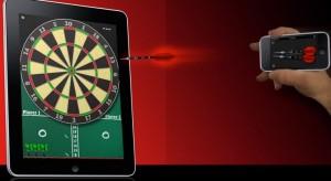 KL Darts iPad és iPhone készülékekre
