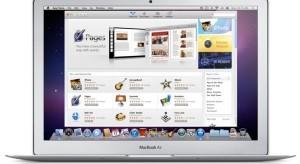 2011. január 6-án nyílik meg a Mac App Store