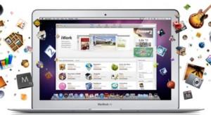 Megnyílt a Mac App Store!