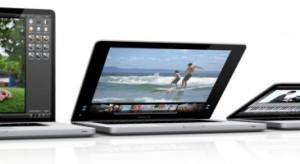 Hamarosan érkezhetnek az új MacBook Pro gépek