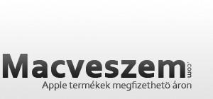 Macveszem.com – Óriási akció! iPad már 89.990 Ft-tól!