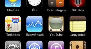 Végre hivatalos! Jön a magyar nyelv az iPhone-ra!