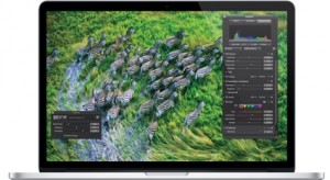 Hamarosan érkeznek a 13″-es Retinás MacBook Pro gépek