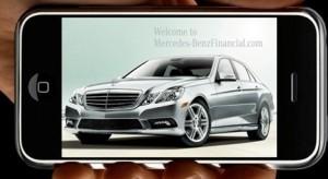 Félmilliárdot hozott eddig a Mercedesnek az iPhone