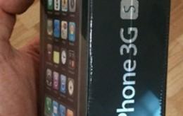 Új csomagolást és töltőt kap az iPhone 3GS