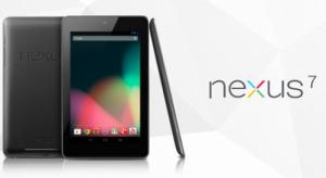 Megérkezett az igazi iPad killer – Jön a Google Nexus 7