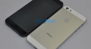 iPhone 5: be sem jelentették, de máris kitört a botrány