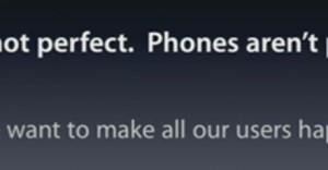 Hibás iPhone 4-ek Magyarországon? – A T-Mobile hárít