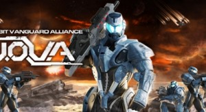 N.O.V.A. – Near Orbit Vanguard Allience