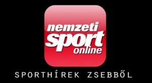 Nemzeti Sport Online – Sporthírek zsebből