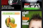 Az Apple kiadta az új Podcast alkalmazását