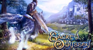 Teszt – Megérkezett! – Sacred Odyssey: Rise of Ayden