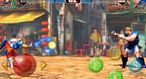 Megérkezett a Street Fighter 4.