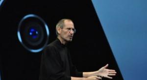 Betegszabadságra ment Steve Jobs