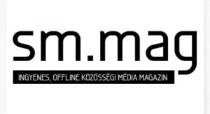 SM.Mag – Tölthető az iPad-es alkalmazás