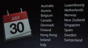 Mikor lesz elérhető Magyarországon az iPhone 4?