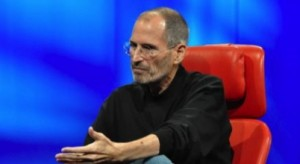 All Things Digital – Interjú Steve Jobs-al