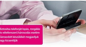 Megváltozott a T-Mobile Készülékbiztosítás szolgáltatása