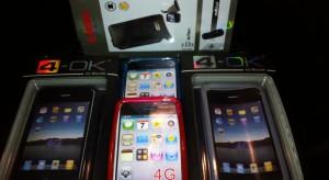 A nagy iPhone 4 tok teszt – Tokban az erő (1. rész)