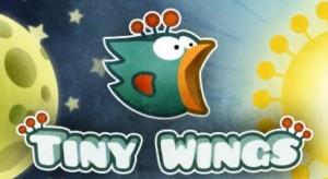Tiny Wings – Megérkezett az Angry Birds gyilkos!