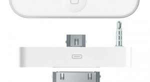 Ilyen lehet az új iPhone megújult dokkcsatlakozója