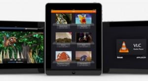 Megjelent a VLC Player iPad készülékre!