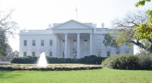 iPad lázban ég a Fehér Ház