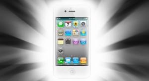 Miért is nincs még fehér iPhone 4?
