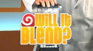 Will it Blend? – Szétturmixolták az iPad 2-t is!