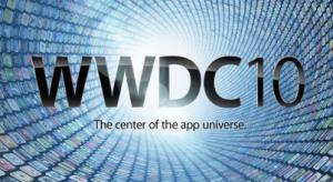 Bréking!!! – iPhone 4G 2010. június 7-én a WWDC-n!!!