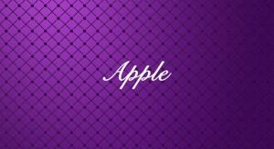 "Az Apple bemutatta ""Purple"" nevű telefonját!"