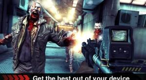 Dead Trigger – Itt a legszebb FPS az iOS eszközökre