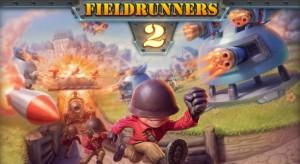 Érkezik a Fieldrunners 2.