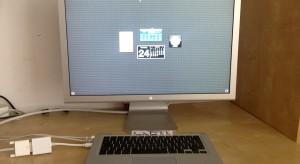 """iDoki – """"Shuffnitunning"""" I. rész – Kijelző nélküli MacBook Pro készítés"""