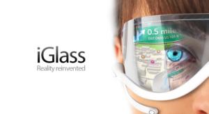 Szemüvegháború? – Jöhet az iGlass az Apple tarsolyából