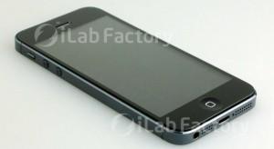 iPhone a gyárból! Mégis ez lesz az új iPhone?