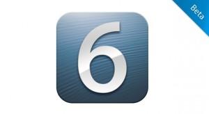 Az Apple kiadta az iOS 6 harmadik bétáját