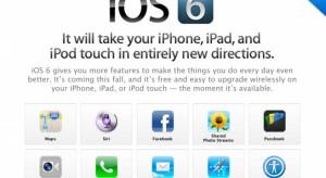 iOS 6-ban immáron felhasználói engedély kell az appoknak, mielőtt hozzáférnek a belső programokhoz!