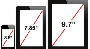 Már megint az iPad mini – Megérkeztek a pletykák