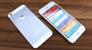 Gyártási fázisba érkezett az új iPhone készülék!