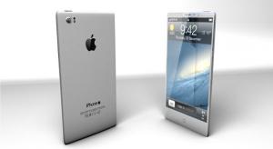 Az új iPhone – iOS 6, 1GB Ram, 4G/LTE, NFC, Nano sim támogatás