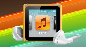 Újfajta töltőrendszert kaphatnak az iPod nano készülékek