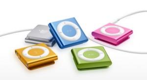 Az iPhoneHungary és az iDoki megtartotta az iPod shuffle nyereményjáték sorsolását