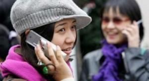 Rohamosan terjed a mobilinternet Kína 538 milliós online közösségében