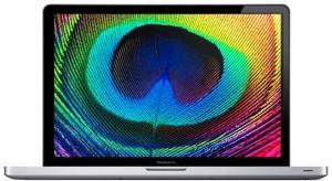 Ezek lehetnek az új 15″-es MacBook Pro tulajdonságai