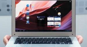 Itt az MBAA, vagyis a MacBook Air Android